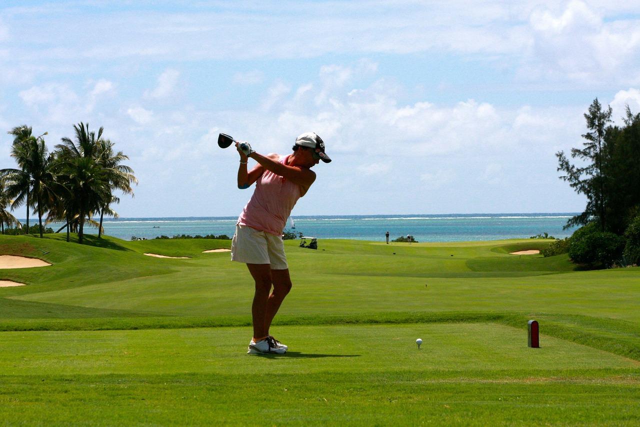 Manora Village Golf Day