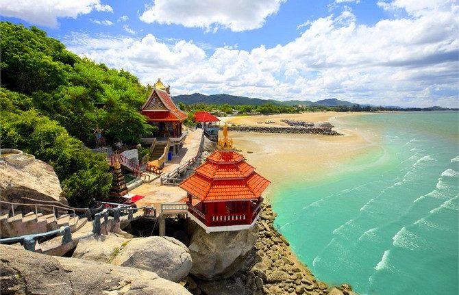 Discovering Khao Tao – Hua Hin's Relaxed yet Invigorating Southern Village