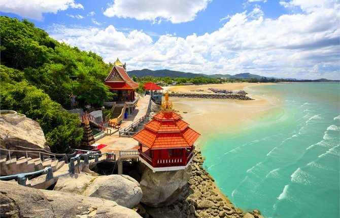 Discovering Khao Tao – Hua Hin's Relaxed yet Invigorating Southern Village